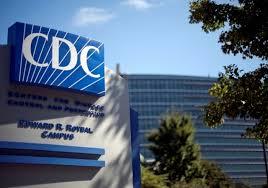 Centro para el Control y la Prevención de Enfermedades (CDC).