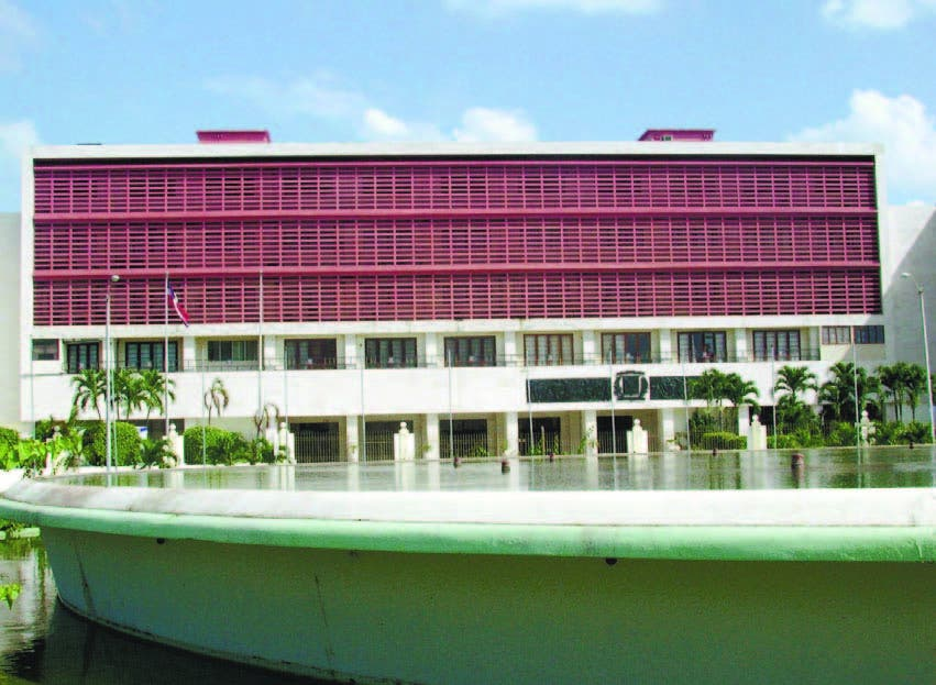 Congreso Nacional se apresta a conocer las modificaciones de la Ley Monetaria y Financiera