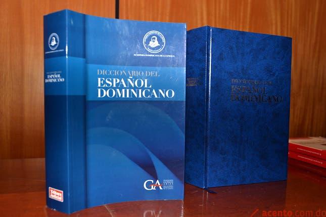 Diccionario Español Dominicano.