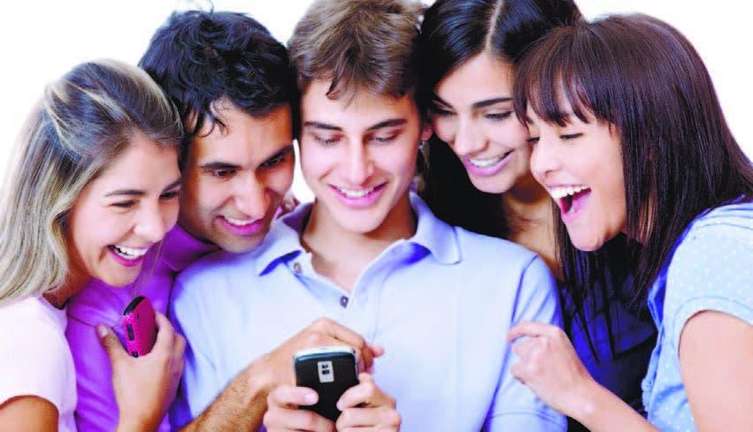 El consumidor se convierte en el medio de publicidad de las empresas