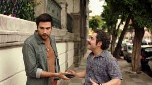 """Amor a primera visa"" cierra Festival de Cine Global"