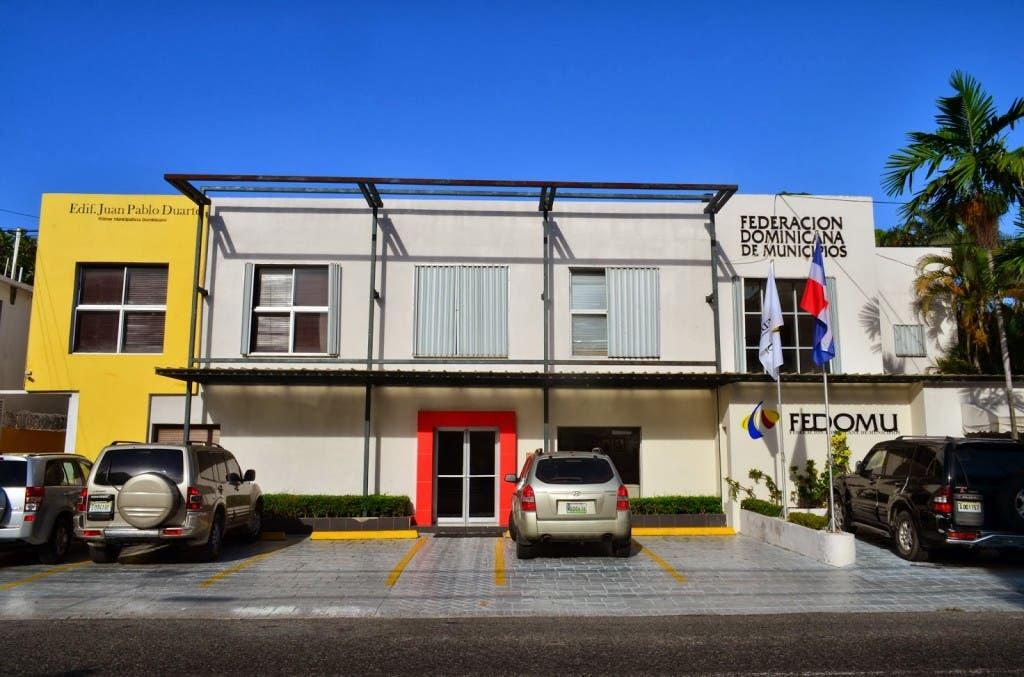 Federación Dominicana de Municipios (Fedomu)