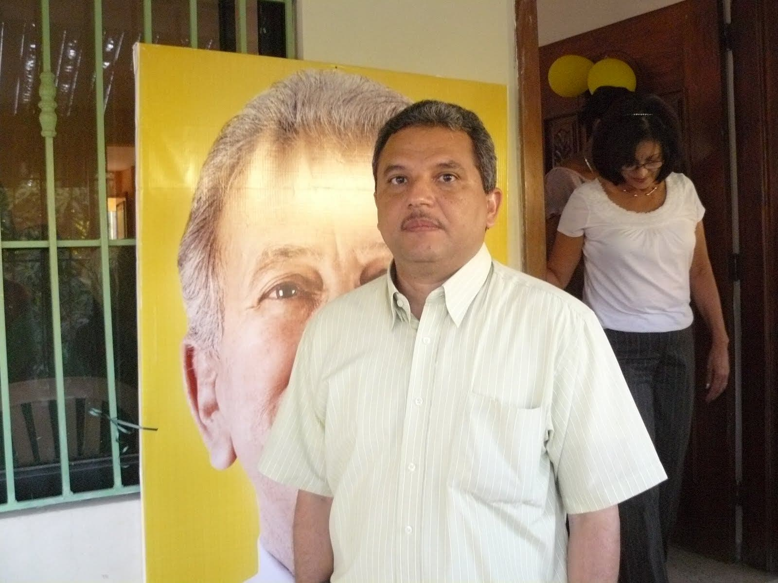 Advierte protestarían en las calles contra reelección de Danilo Medina