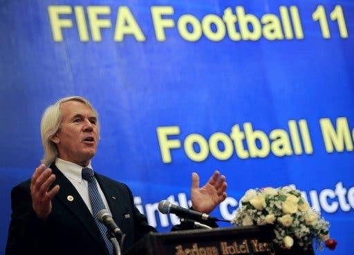 Futbol AFP