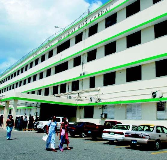 Médicos no son recibidos por entidades del Ministerio de Salud Pública