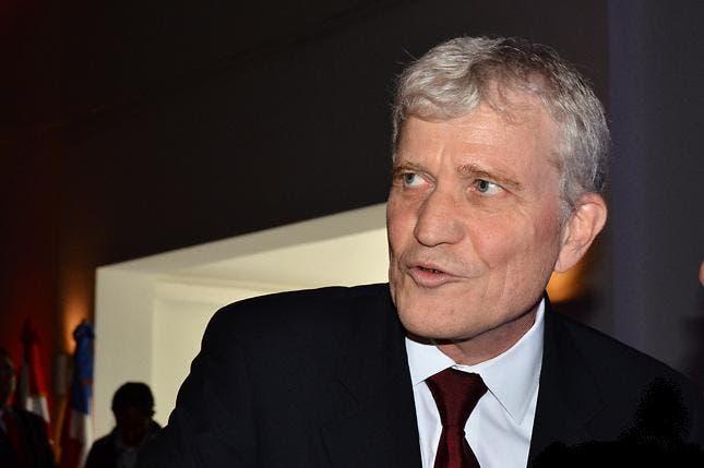 Georges Boissé