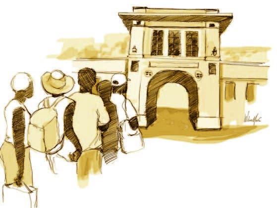 Grupos han hecho de la defensa de los haitianos su modus de vida