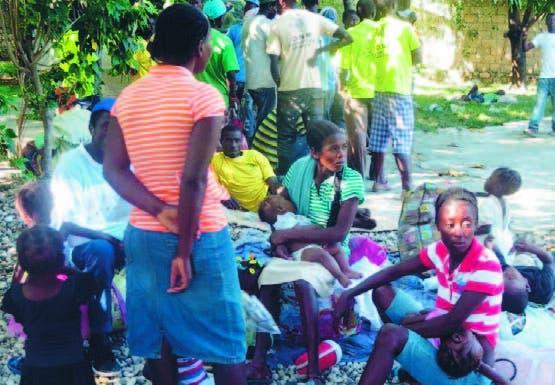 Haití investigará linchamiento de su  nacional en Neiba