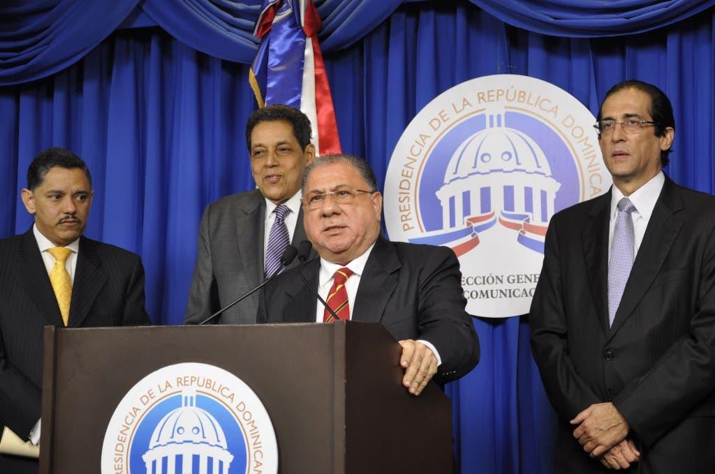 Será  segunda reunión del Consejo de Migración tras sentencia del TC. Pablo Matos