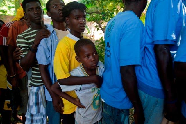 DOMINICANA-CARICOM