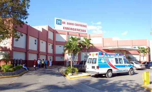 Hospital Darío Contreras.