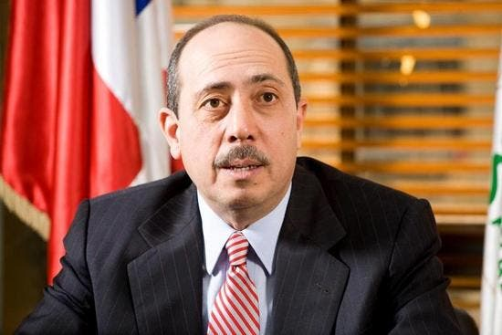 José Manuel Vargas, de ARS
