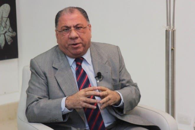Video: Monchy Fadul dice al presidente de la JCE que no está para hacerse el gracioso ante nadie