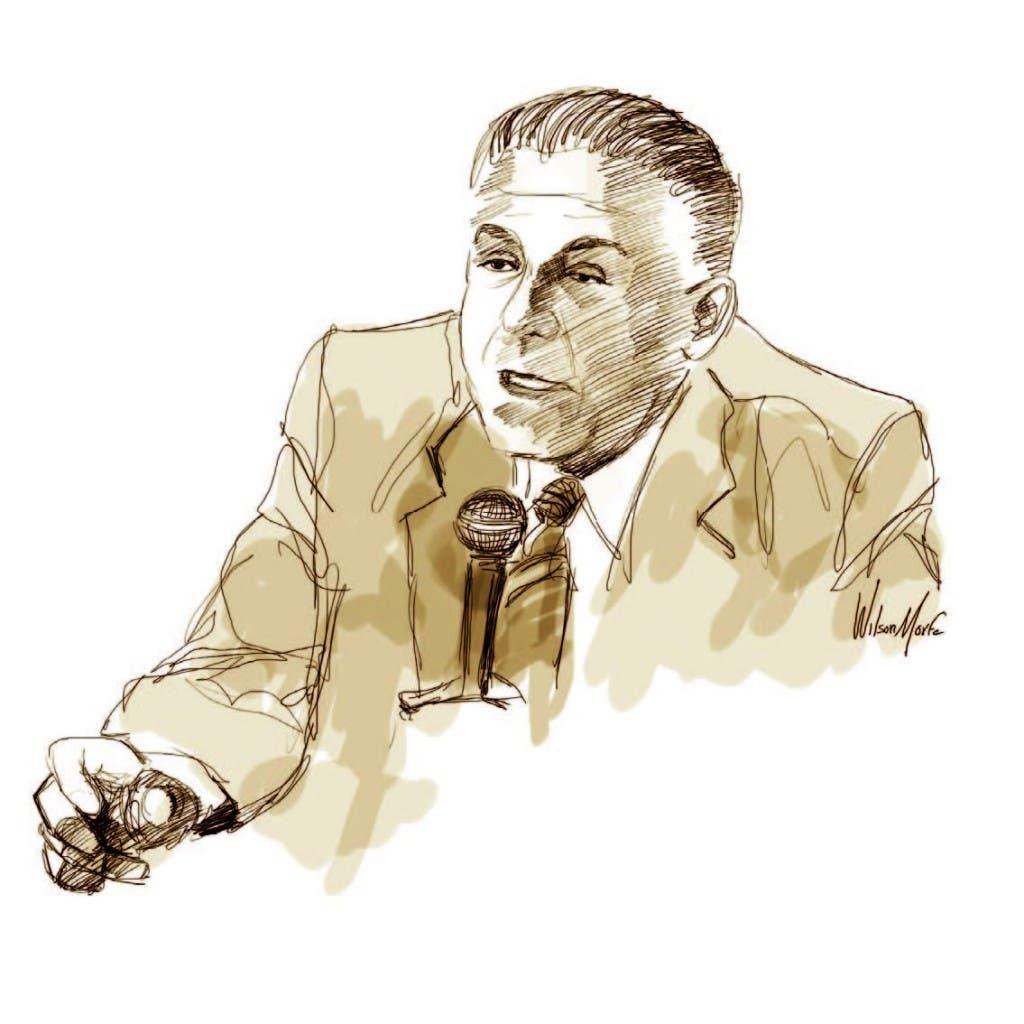 Juan B Díaz