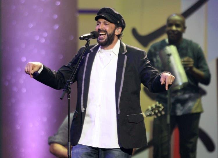 """Video: """"I Love You More"""", lo nuevo de Juan Luis Guerra"""