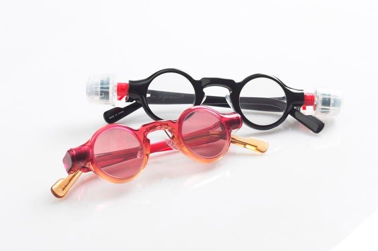 Nueva categoría de lentes ADLENS
