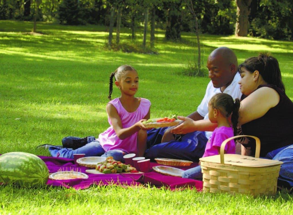 La enseñanza de vivir estableciendo metas promueve el orden en nuestros hijos