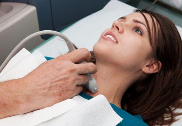 Las mujeres son llamadas a revisar su glándula tiroides, pues son afectadas con más frecuencia en República Dominicana.