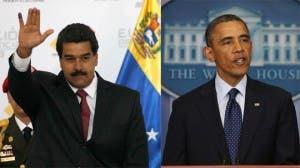 Se mantiene congelada relación EEUU y Venezuela
