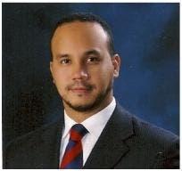 Manuel Alejandro Valerio, profesor de Derecho y Relaciones Internaciones PUCMM