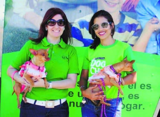 MariCarmen Cifres y Julissa González