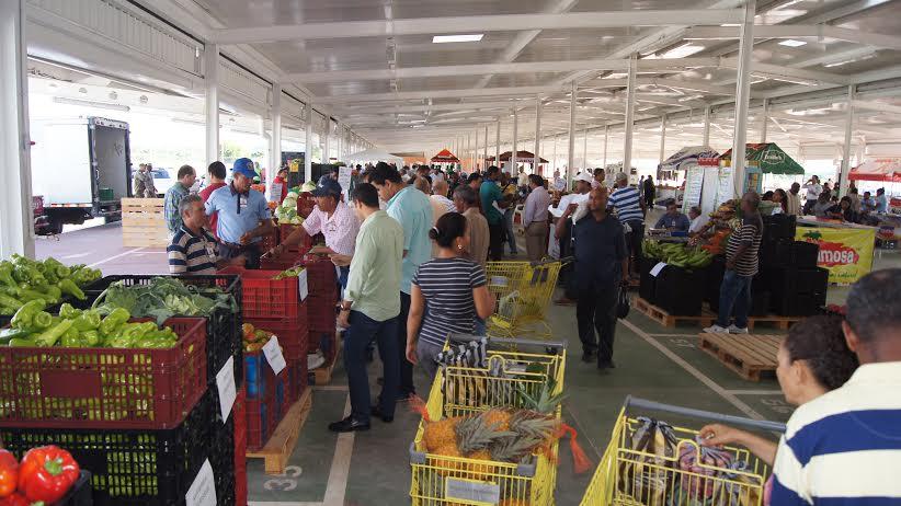 Merca Santo Domingo