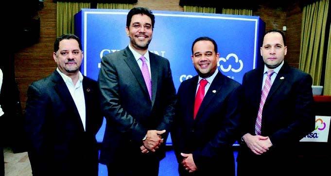 Ricardo Rodríguez, Oscar Ibarra, Aldo Cepeda y Ulises Hernández