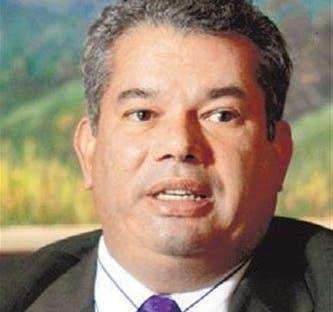 Senador Heinz Vieluf Cabrera.