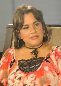 Tahira Vargas