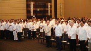 Tercer Congreso de Autoridades Locales