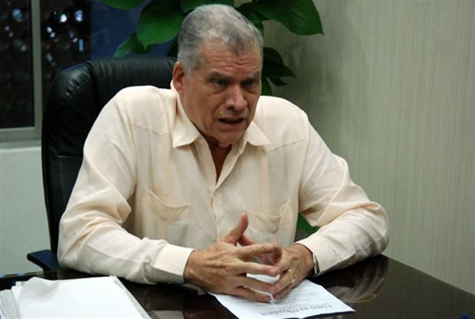 Tirso Mejia Ricart