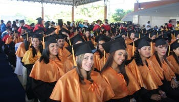 Vista graduacion