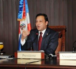 Abel Martínez asegura Presupuesto 2014 es equilibrado y será aprobado con mayor consenso
