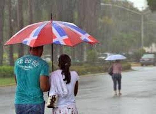 Incrementarán las lluvias este fin de semana