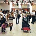 Aeropuerto Internacional de Las Américas (AILA).