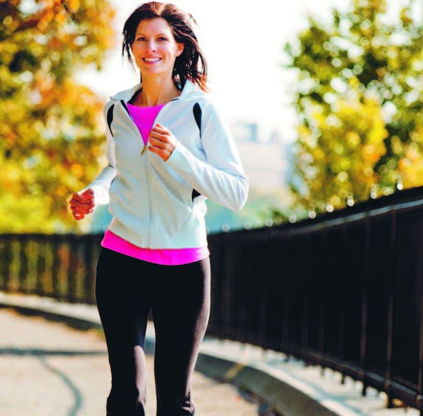 ¿Haces ejercicios? Hay una cosa que no sabes y que no debes hacer nunca