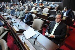 Diputados votan Racionalización de Operaciones Estado