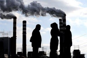 Japón reduce meta sobre cambio climático
