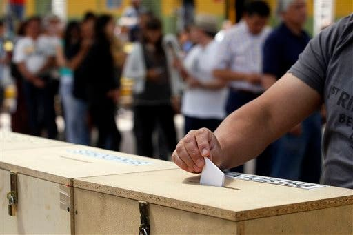 Chile Elections