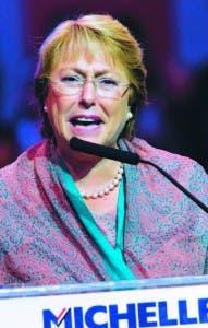 Chilenos celebrarán mañana jornada de elecciones presidenciales y legislativas