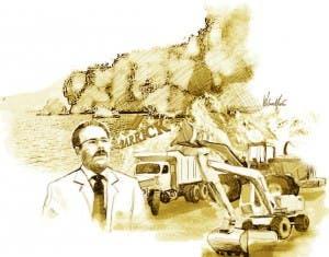 Danilo Medina: presidente terapeuta