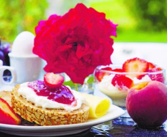 desayunos franceses se caracterizan por su sencillez y gran sabor
