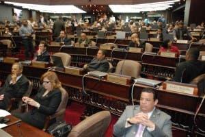 Diputados aprueban proyecto de racionalización operaciones Banco de Reservas