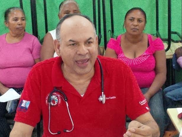 Doctor Tirso Roa Castillo
