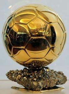 El argentino Leo Messi, ha resultado cuatro veces laureado con el Balón de Oro.
