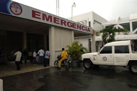 emergencia morgan