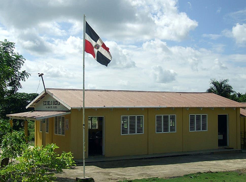escuela-dominicana-eljacaguero