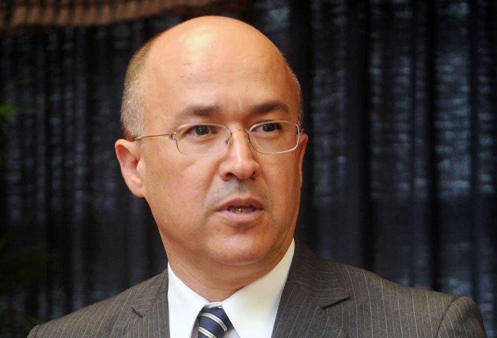 Francisco Domínguez Brito. Fuente externa.