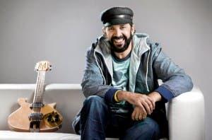 Juan Luis y Michel Camilo ganan Grammy