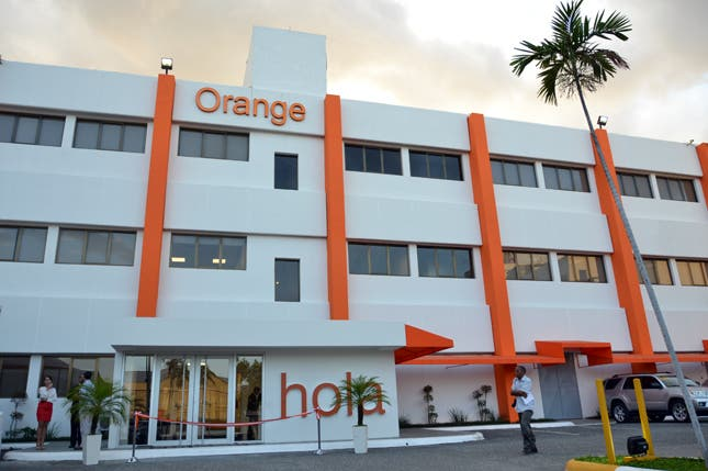 Orange Herrera
